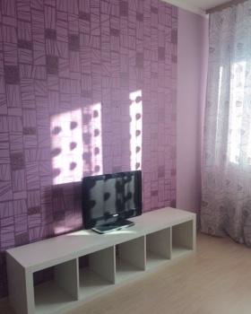 Аренда 1-к квартиры Ершова 80