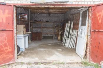 Продажа  гаража казань дербышки