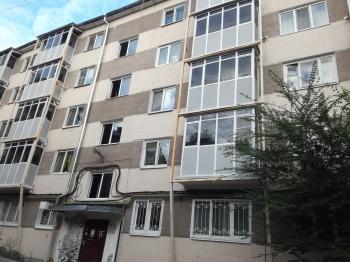 Продажа 2-к квартиры Казань улица Татарстан 68