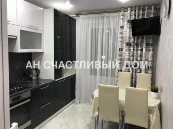 Продажа 1-к квартиры ЖК Царево Village