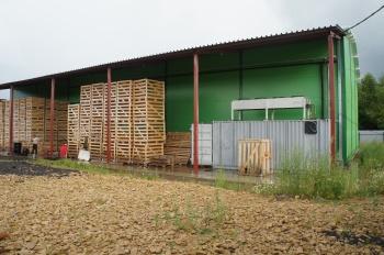 Продажа  склады, производства Бело-Безводное