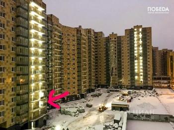 Продажа 3-к квартиры проспект победы 139