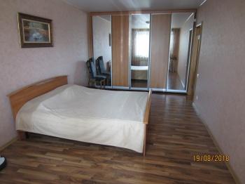 Продажа 1-к квартиры Гаврилова, 56