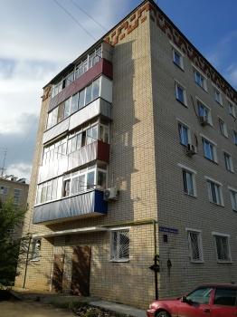 Продажа 2-к квартиры Ново-Азинская 43