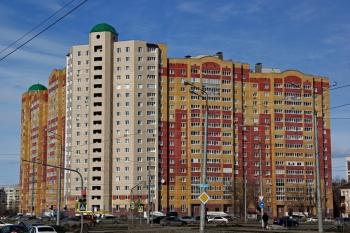 Аренда 1-к квартиры Ягодинская 25