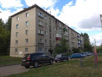 Продажа 2-к квартиры Липатова 1
