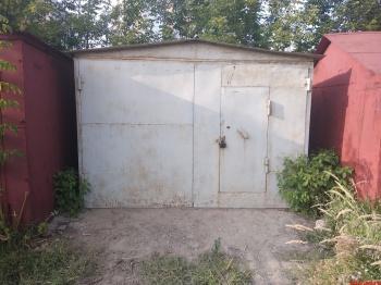 Продажа  гаража парина