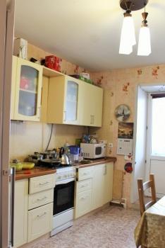 Продажа 1-к квартиры энергетиков 19