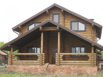 Продажа  дома Никольская усадьба