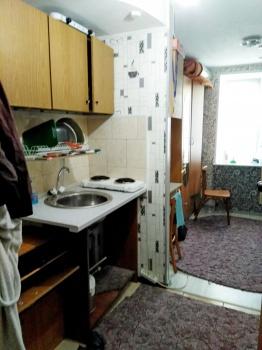 Продажа 1-к квартиры Паратская