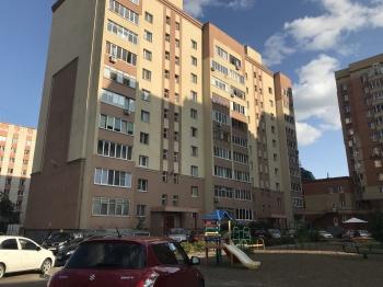 Продажа 1-к квартиры чуйкова 43