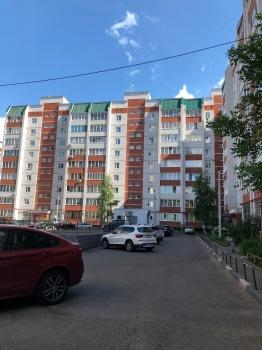 Продажа 1-к квартиры Губкина 30В