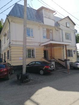 Продажа  помещения свободного назначения Овражная 14