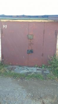 Продажа  гаража Курченко 40