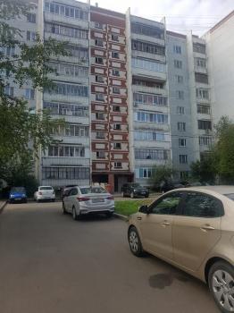 Продажа 1-к квартиры Чуйкова 31