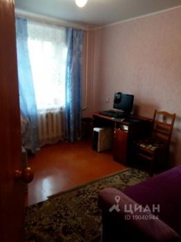 Продажа 2-к квартиры Ютазинская 18