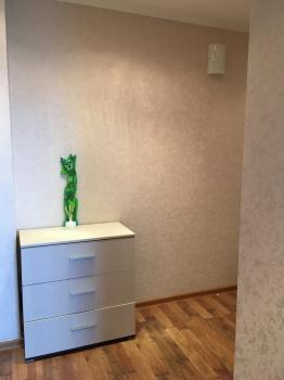 Аренда 1-к квартиры Менделеева, 36а