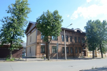 Продажа  офисы Ульянова Ленина 52
