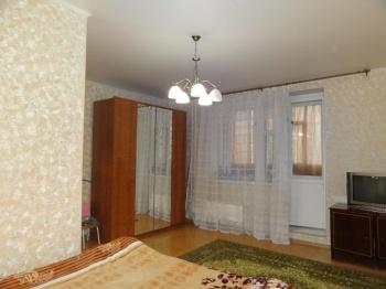 Продажа 1-к квартиры Академика Парина 12