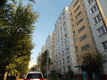 Продажа 3-к квартиры адоратского 8