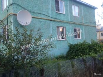 Продажа 1-к квартиры строительная 3