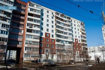 Продажа 2-к квартиры Лукина 8