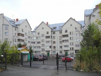 Продажа 3-к квартиры Николая Ершова 49д