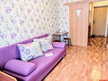 Посуточная аренда 1-к квартиры Татарстан 51