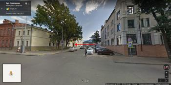 Аренда  помещения свободного назначения Горького, дом 10