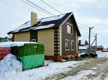 Продажа  дома Алмачуар