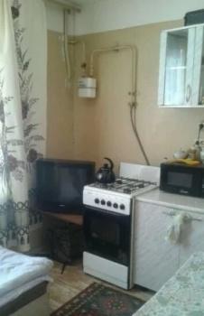 Продажа 1-к квартиры Минская,39