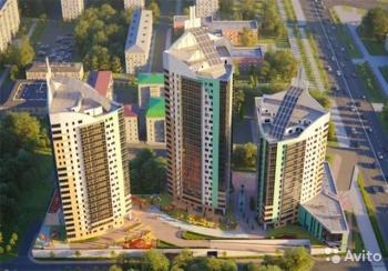 Продажа 1-к квартиры Оренбургский тракт 8