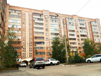 Продажа 4-к квартиры Фатыха Амирхана 5