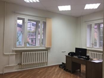 Аренда  помещения свободного назначения Овражная 14