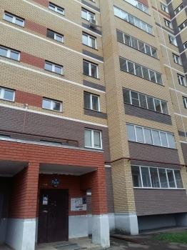 Продажа 3-к квартиры Академика Завойского, 17а
