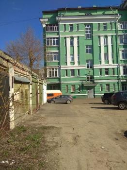 Продажа  гаража чернышевского 24\23