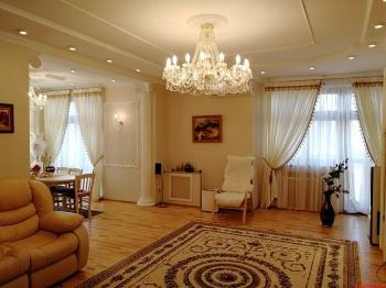 Продажа мн-к квартиры лесгафта