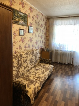 Продажа 3-к квартиры Казань улица Серова дом 19