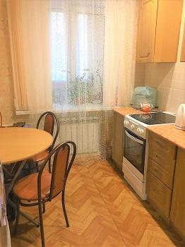 Продажа 1-к квартиры Проспект По-беды дом. 62