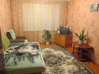 Аренда 1-к квартиры пр-т Хасана Туфана 8