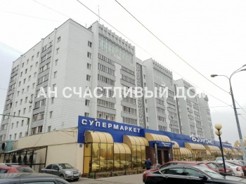 Продажа 2-к квартиры Ершова, 8