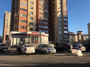 Продажа  Торговые помещения Чистопольская 25