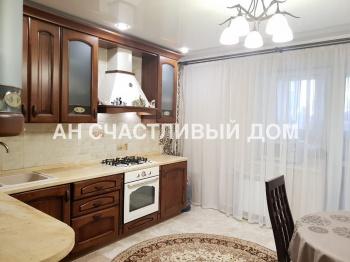 Продажа 3-к квартиры Академика Завойского, 21