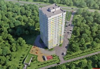 Продажа 2-к квартиры Габишева перекресток ул. Сафиуллина