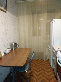 Посуточная аренда 1-к квартиры Маршала Чуйкова д.17