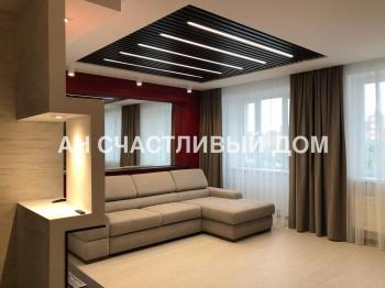 Продажа 2-к квартиры Ульянова-Ленина, 34