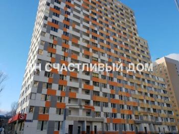 Продажа 3-к квартиры Павлюхина, 128