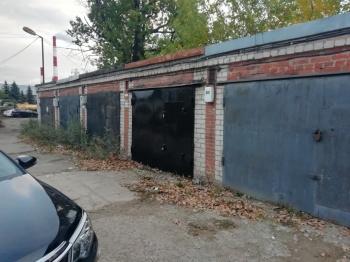 Продажа  гаража хлебозаводская