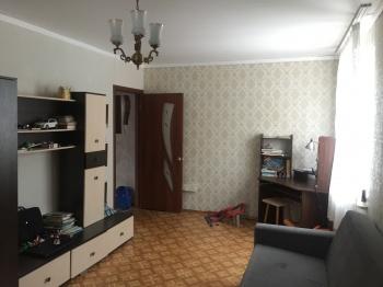 Аренда 1-к квартиры Блюхера 83