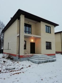 Продажа  дома Сызранская,22б